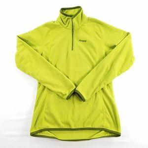 Bergans of Norway 1/2 Zip Pullover Fleece Sweater